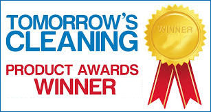 Tomorrows Cleaning Award Winners